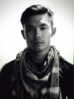 Spencer Amonwatvorakul