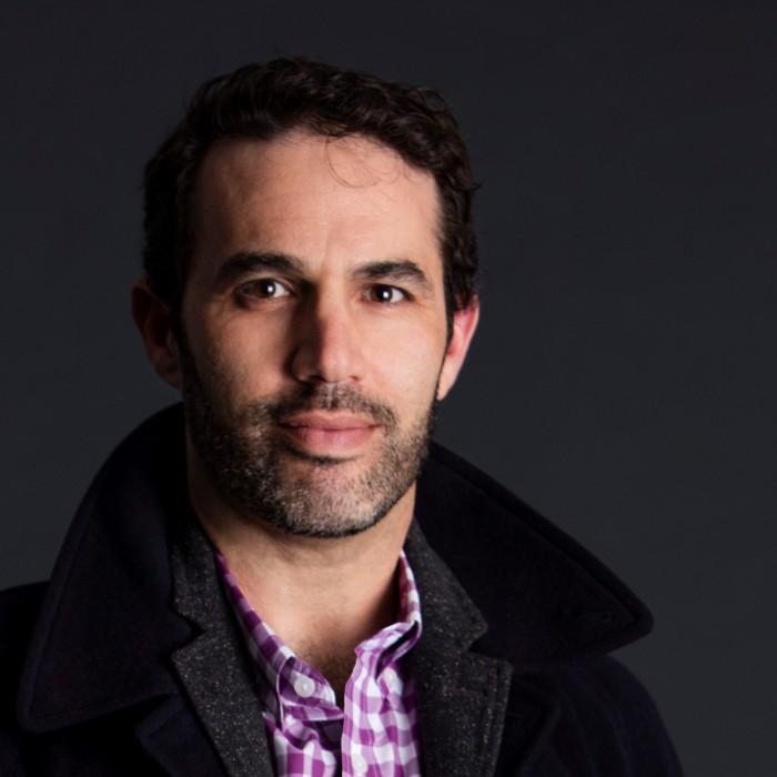 Mark Leibowitz
