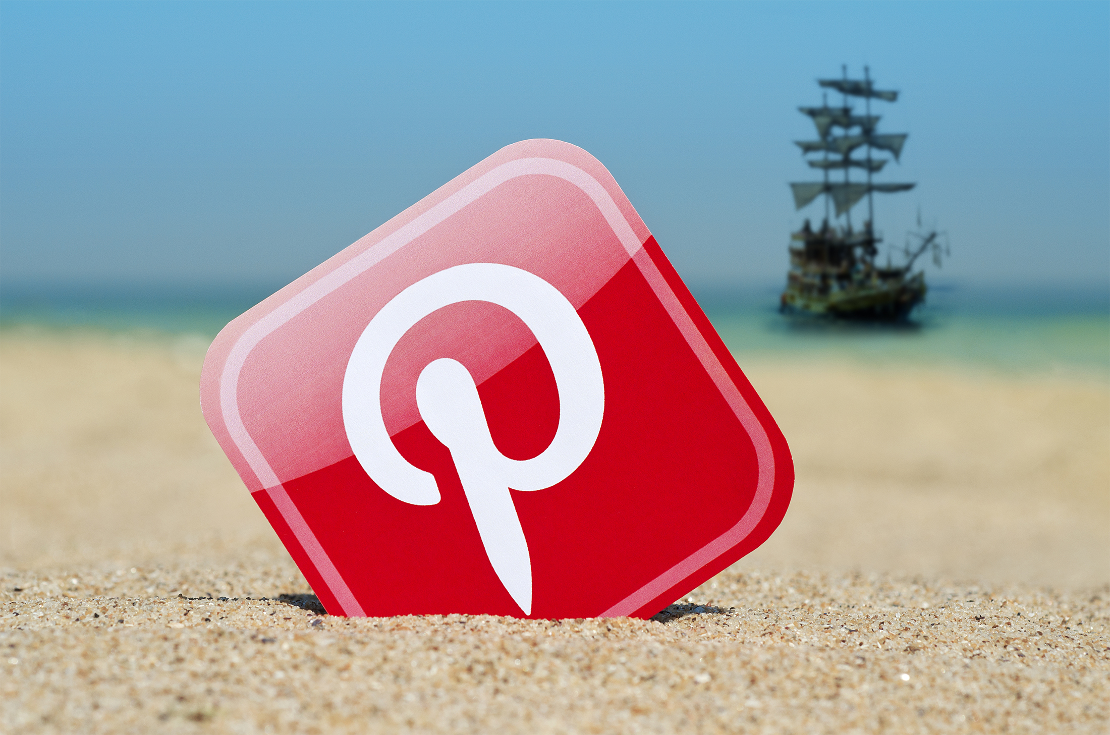 Pinterest (PINS) Stock Finds This Month Hard To Recover